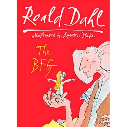 Book review of roald dahl